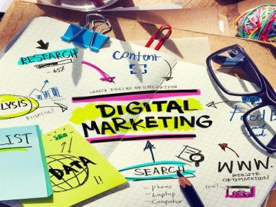 Formation Digital Marketing et E-Marketing – en présentielle et en télé présentielle –