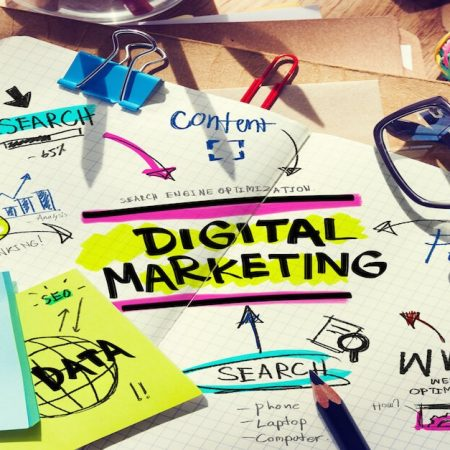 Formation Digital Marketing et E-Marketing à Rabat Agdal – Maroc