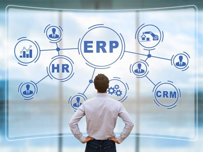 Formation SAP ERP en ligne et à Rabat Agdal et Casablanca Maârif