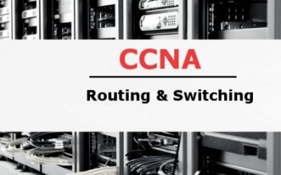 Formation et Certification CCNA à Rabat Agdal – Maroc