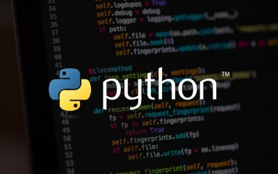 Formation Python for Data Science à Rabat et Casablanca