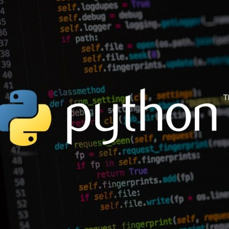 Formation Python for Data Science à Rabat et Casablanca
