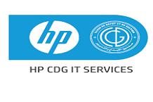 HP CDG