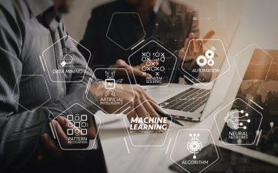 Mini Master Machine Learning en ligne à Rabat ou Casablanca
