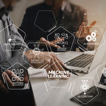 Mini Master Machine Learning en ligne à Rabat ou Casablanca